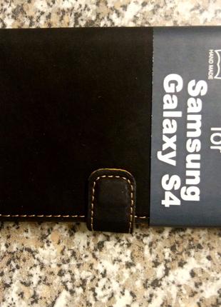 Книжка чехол! Samsung galaxy S4