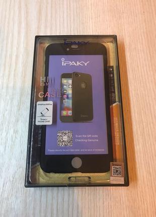 Чехол на Айфон 6+ ipaky