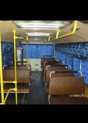 Комплект штор для автобуса ПАЗ-4234,