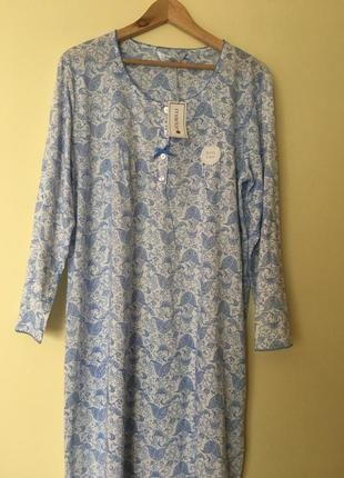 Ночная рубашка размер 54-56