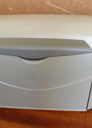 Принтер HP DeskJet 930C