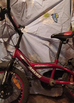 Продам велосипед Ardis Amazon