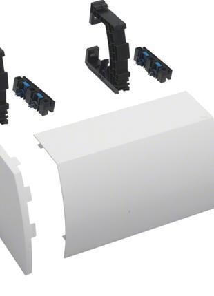 Кожух для ввода кабельних каналов в щити Univers FZ443N