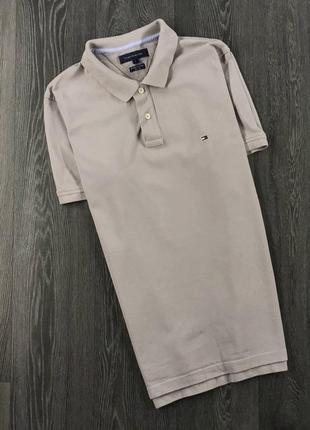 Мужская футболка от tommy hilfiger (#3f240)