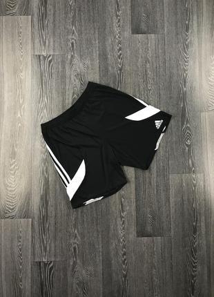 Мужские шорты от adidas (#3s25)