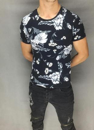 Мужская футболка от zara (#2f120)