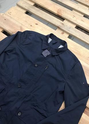 Tommy Hilfiger нейлоновая Куртка /ветровка