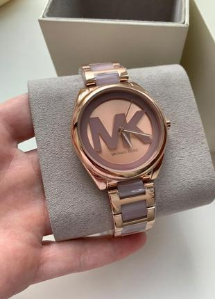 Женские часы Michael Kors MK7135 'Janelle'