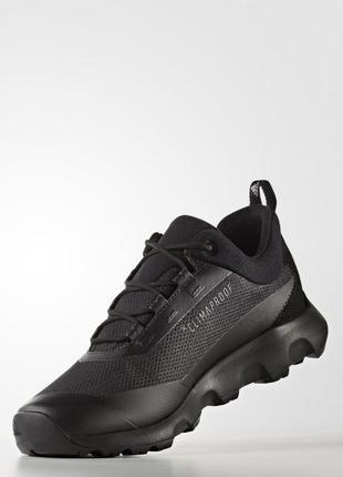 Мужские кроссовки adidas terrex cp cw voyager(артикул:s80798qs