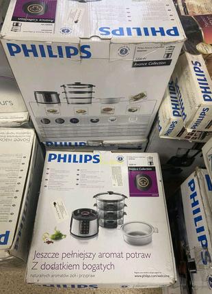 Пароварка PHILIPS Avance Collection HD9190/30