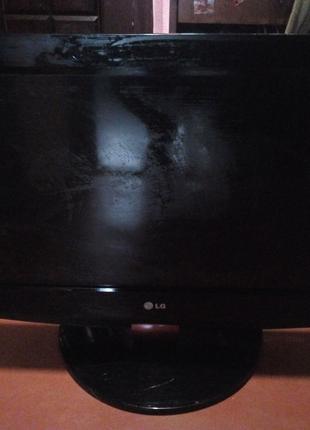 LG плазменный телевизор