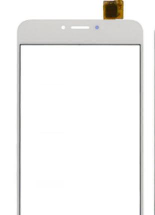 Тачскрин Meizu M3 Note (M681H) Белый
