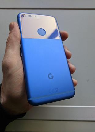 Google Pixel 3 [4/64] / NFC / Android 11 + чехол/Е-сим