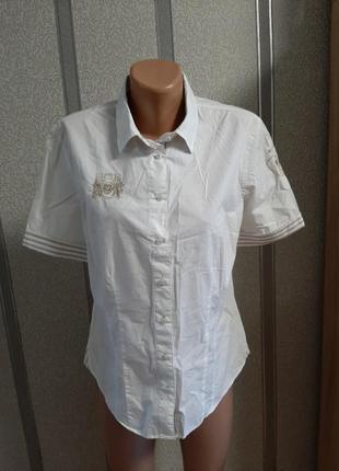Рубашка  donna поло
