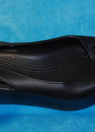 Crocs  босоножки  38 размер