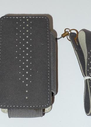 Чехол Nokia CP-108 универсальный Оригинал! 0404