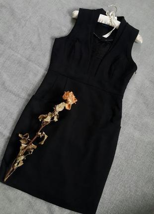 Деловое платье mexx