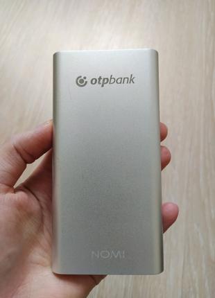 Power Bank Nomi E100