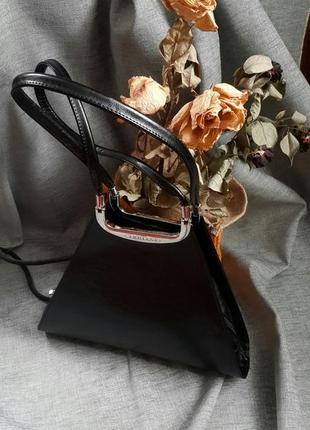 Шикарная сумка alex troiani  italy