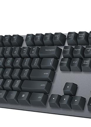 Механическая клавиатура Logitech K840 Без упаковки