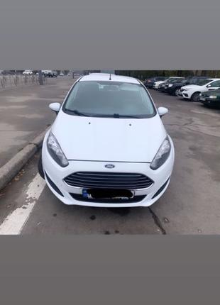 Форд фиеста , Ford Fiesta , хэтчбек