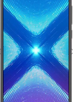 Телефон Huawei Honor 8x; 4/64; Black (Global) NFC