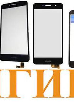 Сенсор Тачскрин Huawei Y5c Y541 Y3 Y5 Y6 Y625 Y3c Y330 G610 Y3...