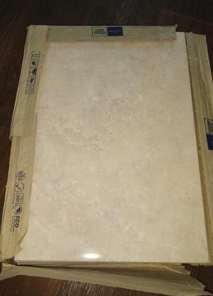 Плитка керамическая Cersanit alama бежевая 30х45