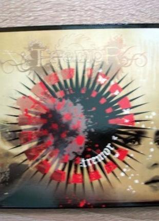 CD :Tremor - Chotko. Grindcore / Death Metal