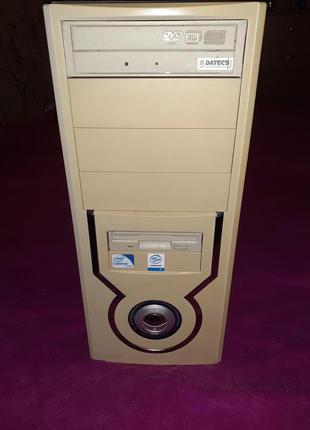Домашний компьютер для работы