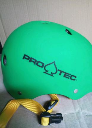 Шлем Protec велосипедный, сноуборд, лыжи