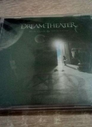CD Dream Theater - Black Clouds & Silver Linings Prog Rock, H...