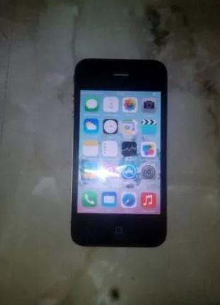 IPhone 4 32gb оригинал разборка