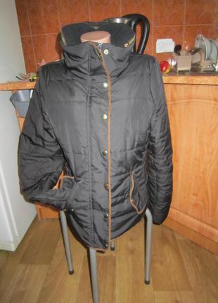 Куртка на синтепоне, р.м