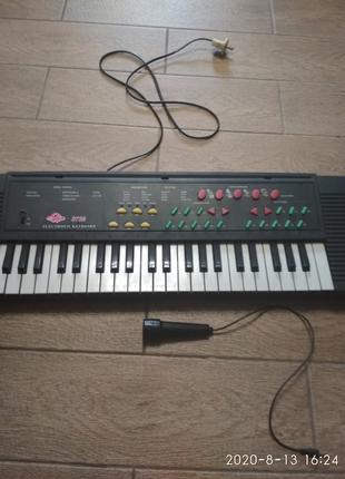 Синтезатор,  пианино,  детский  синтезатор,  пианино  детское