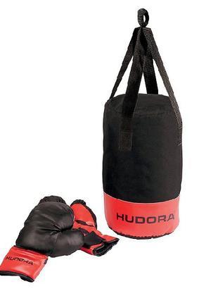 Груша Боксерский мешок Hudora Punch Bag - 4 кг
