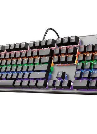 Механическая игровая клавиатура Trust Gaming GXT 865 Asta