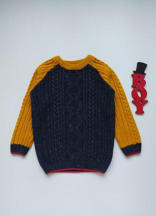1,5-2 года, свитер george.