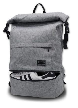 Дорожный рюкзак для ноутбука, ITSHINY Повседневный рюкзак