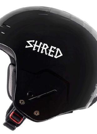 Шлем Шолом Лыжные шлемы Shred Shred basher Eclipse