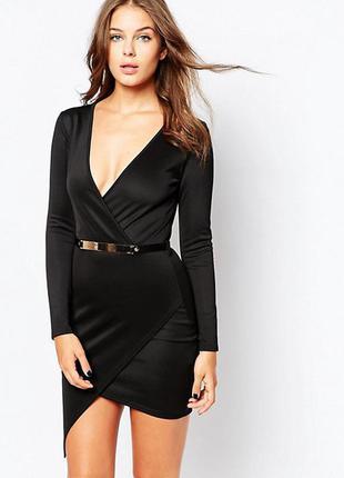 Шикарное платье нюанс*