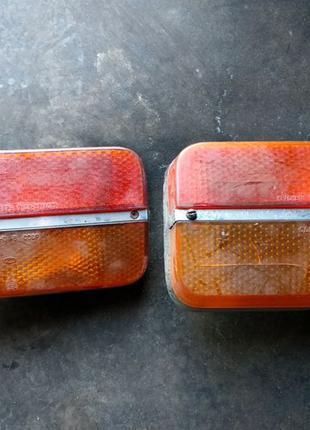 Задние фонари для ВАЗ 2103