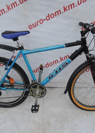 Горный велосипед KHS 26 колеса 21 скорость