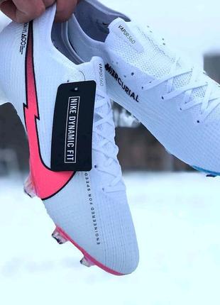 Бутсы Nike Mercurial 39-45