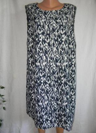 Платье большого размера windsmoor