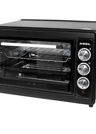 Электрическая духовка(печь) Asel AF-33литра