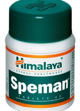 Спеман Speman Himalaya Оригинал  Витамины Бады Добавки Простатит