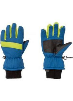 Лыжные перчатки crivit® для детей унисекс, 140/150