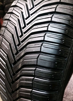 215/55 r17 Michelin Cross Climate +