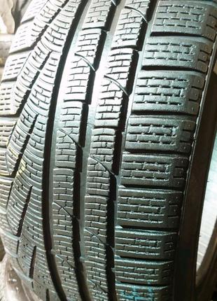 245/45 r17 Pirelli Sottozero 210 serie 2